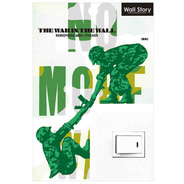 【SALE】THE WAR IN THE WALL 救助
