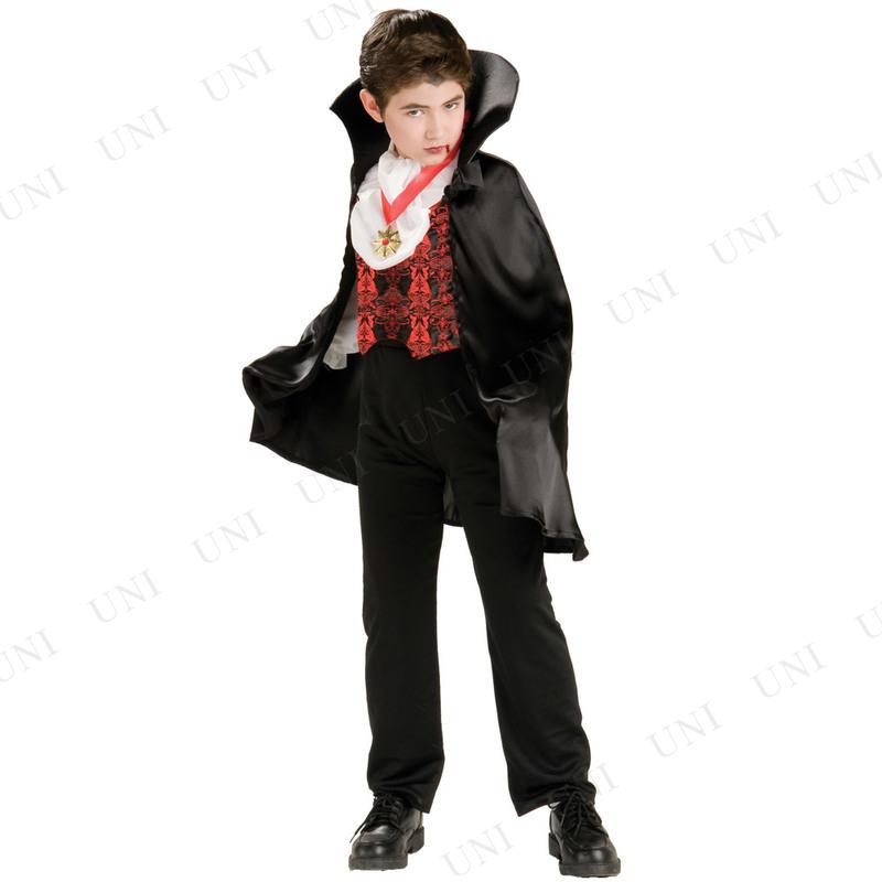 e132de32a0d676 本店】【パーティワールド】ルービーズ(Rubie's) 子ども用トランスバニア ...