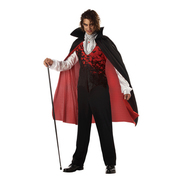 カリフォルニアコスチューム(California Costumes) PRINCE OF DARKNESS ADULT M