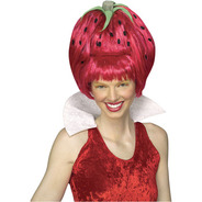 ストロベリー(Strawberry Tart Wig)