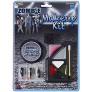 【SALE】ZOMBIE MAKE-UP KIT