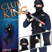 CLUB KING SWAT(スワット)