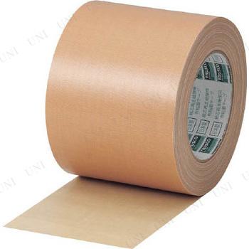 【取寄品】 TRUSCO α布粘着テープ 幅100mmX長さ25m