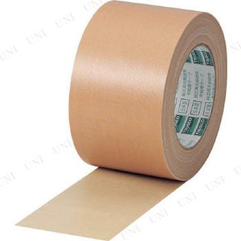 【取寄品】 TRUSCO α布粘着テープ 幅75mmX長さ25m