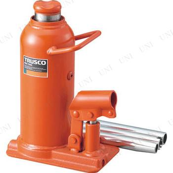 【取寄品】 TRUSCO 油圧ジャッキ 10トン
