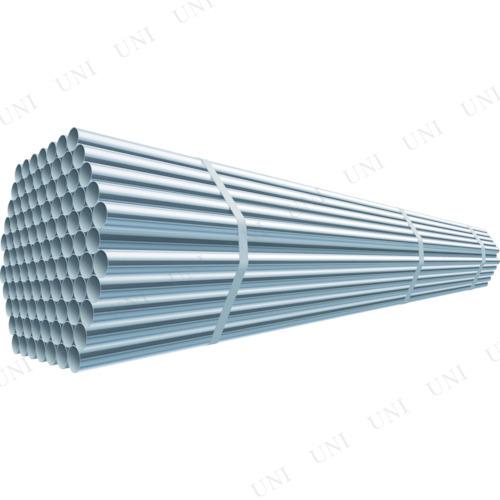 【取寄品】 大和鋼管 スーパーライト700 2.0m ピン無