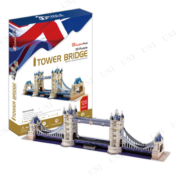【取寄品】 タワーブリッジ(イギリス)