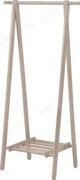木製ハンガー ホワイト