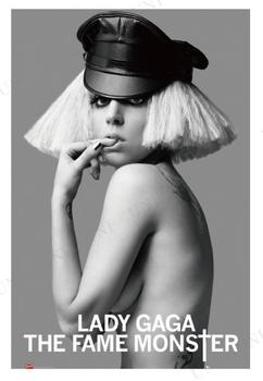 Lady Gaga ポスター