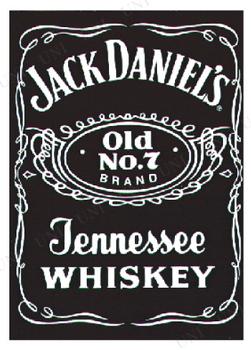 Jack Daniwl's ポスター