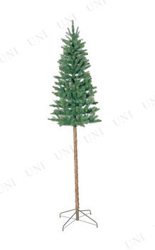 【取寄品】 クリスマスツリー L.ロングステムスリムツリー(275cm)