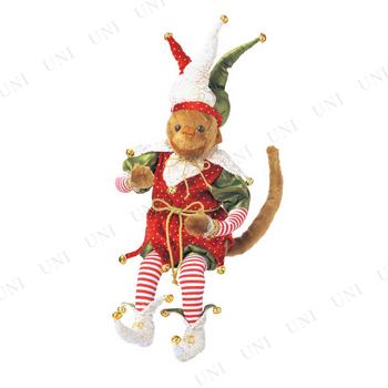 【取寄品】 クリスマスモンキー