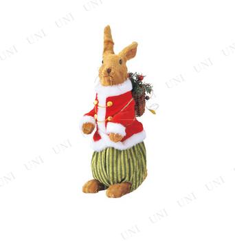 【取寄品】 クリスマスラビット AX66960