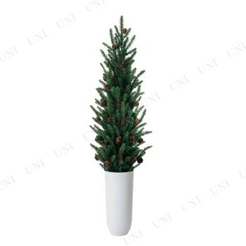 【取寄品】 クリスマスツリー 90cmコンテナパインツリー(L)