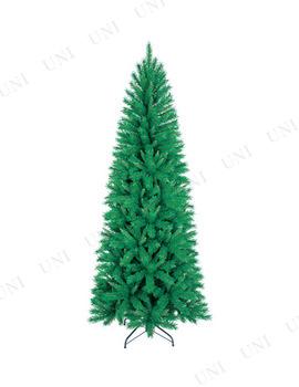 【取寄品】 クリスマスツリー 195cmスリムパインツリー
