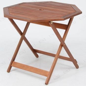 【取寄品】 八角テーブル 90cm GT04FB