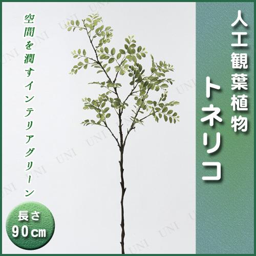 【取寄品】 人工観葉植物 トネリコ 90cm