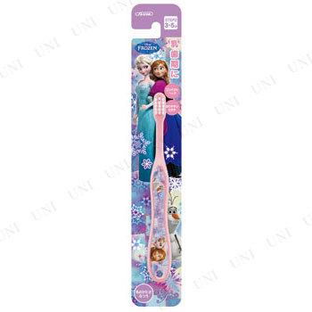 【取寄品】 歯ブラシ(転写タイプ)園児用 アナと雪の女王15