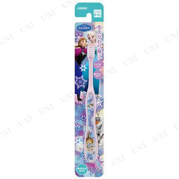 【取寄品】 歯ブラシ(転写タイプ)小学生用 アナと雪の女王15