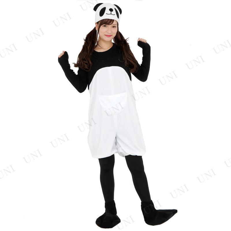 コスプレ 仮装 Patymo なかよしシリーズ パンダ