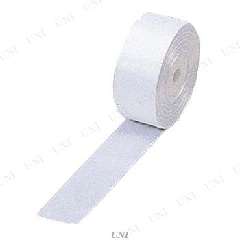 """1.5""""リボンテープ 白 29m巻"""