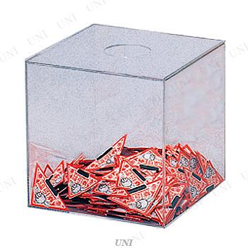 【取寄品】 アクリル抽選箱