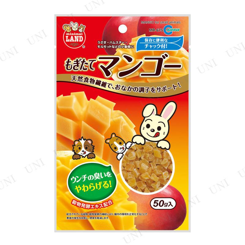 【取寄品】 マルカン もぎたてマンゴー 50g