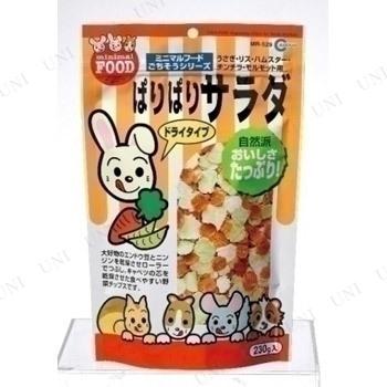 【取寄品】 マルカン ぱりぱりサラダ 230g