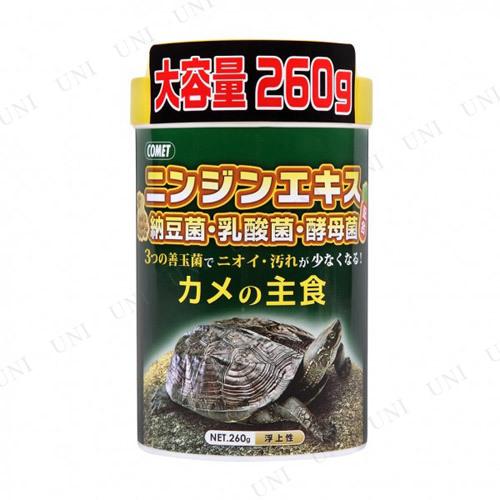 【取寄品】 イトスイ カメの主食 260g