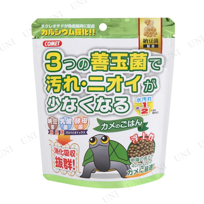 【取寄品】 イトスイ カメのごはん 納豆菌 150g