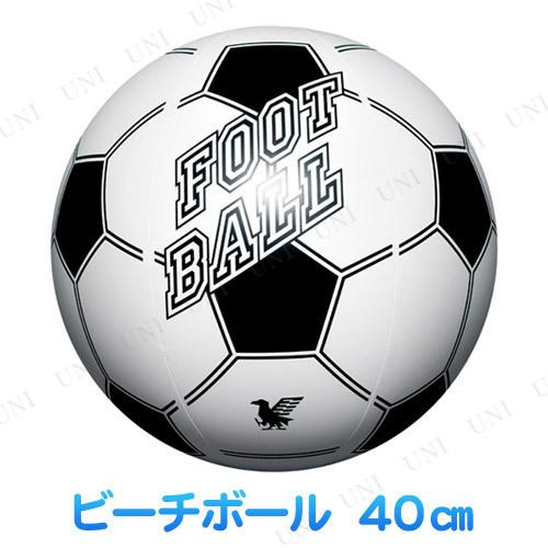 ビーチボール サッカー 40cm
