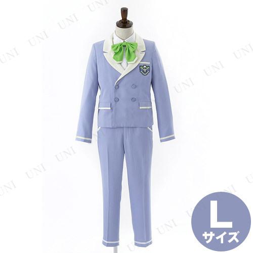 【取寄品】 コスプレ 仮装 A3! 聖フローラ高校制服 Lサイズ