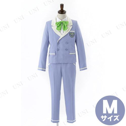 【取寄品】 コスプレ 仮装 A3! 聖フローラ高校制服 Mサイズ