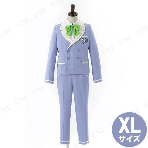 【取寄品】 コスプレ 仮装 A3! 聖フローラ高校制服 XLサイズ