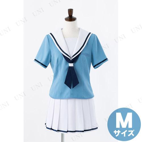 コスプレ 仮装 BanG Dream! バンドリ! 女子制服 夏服 Mサイズ