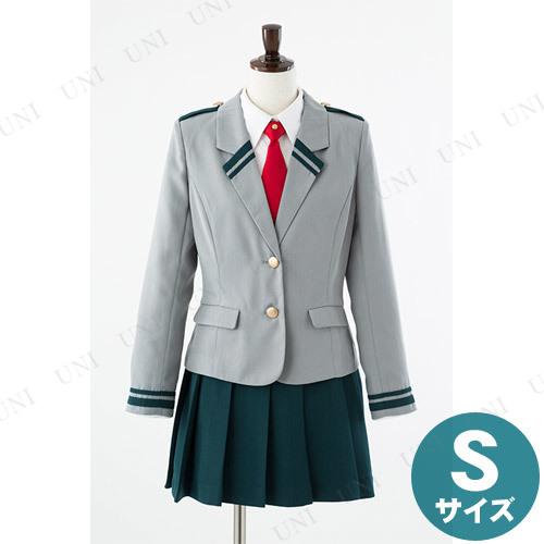 コスプレ 仮装 僕のヒーローアカデミア 雄英高校制服 女子冬服 Sサイズ