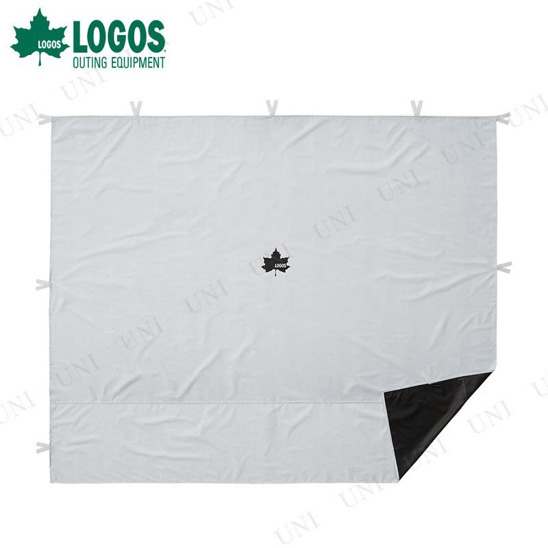 【取寄品】 LOGOS (ロゴス) ソーラーブロック サイドウォール 220