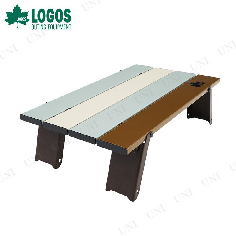 LOGOS (ロゴス) Life ロール膳テーブル ヴィンテージ