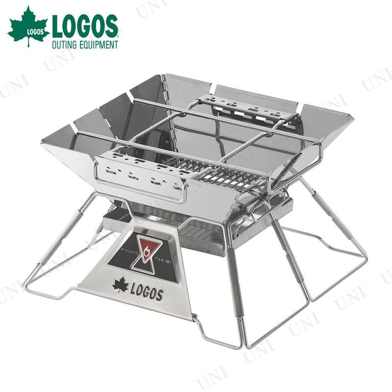 【取寄品】 LOGOS (ロゴス) LOGOS the ピラミッドTAKIBI M
