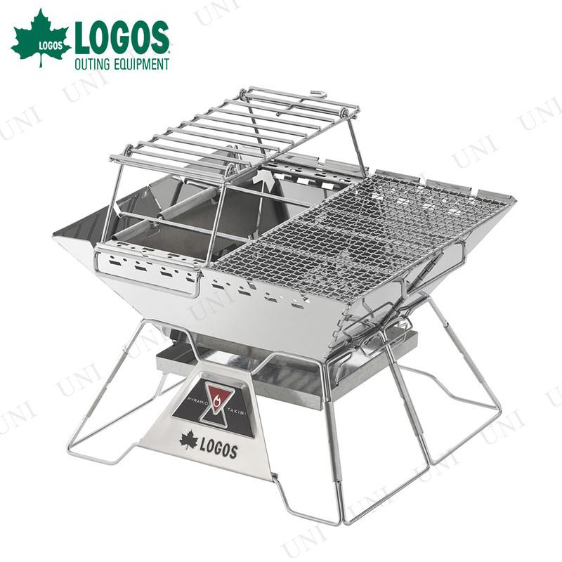 【取寄品】 LOGOS (ロゴス) The ピラミッドTAKIBIコンプリート L
