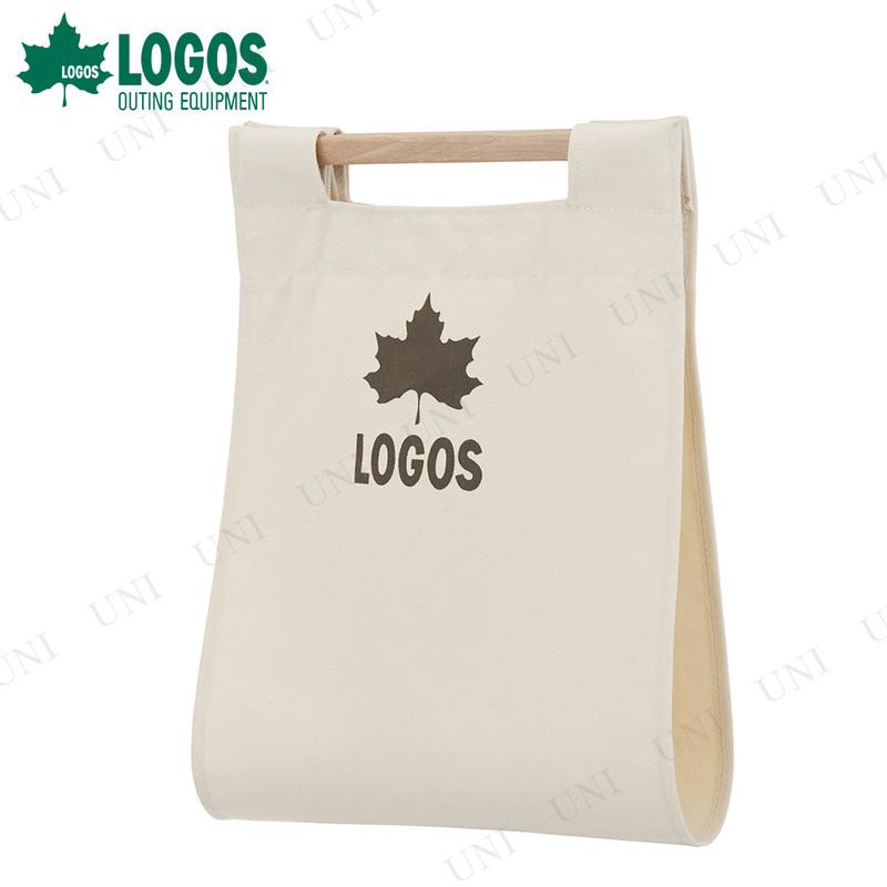 【取寄品】 LOGOS (ロゴス) らくらく薪キャリー