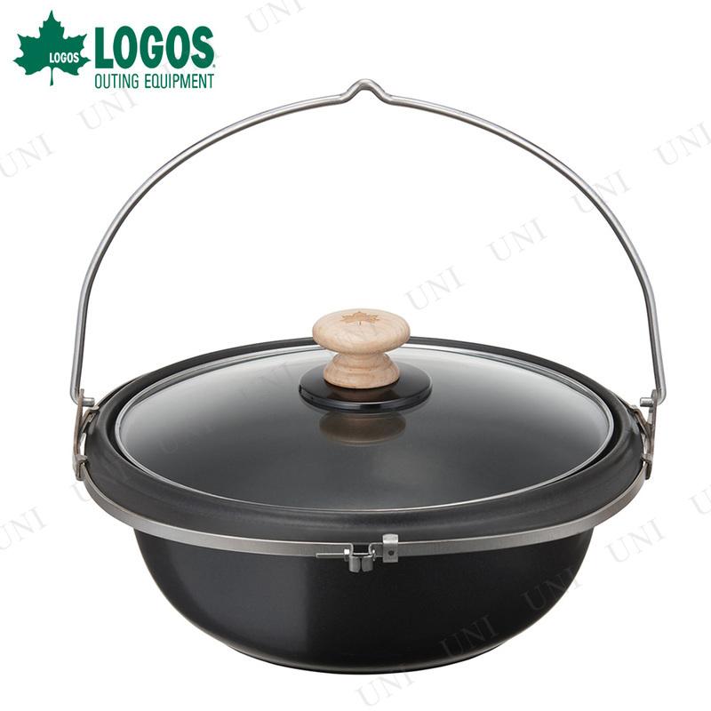 【取寄品】 LOGOS (ロゴス) LOGOS 吊り土鍋