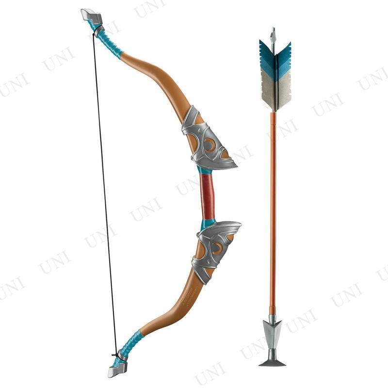 コスプレ 仮装 ゼルダの伝説 ブレスオブザワイルド リンクの弓矢