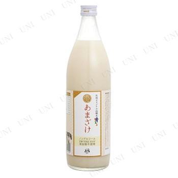 【取寄品】 [4点セット] 山口とくぢ味噌 あまざけ 900mL(甘酒)