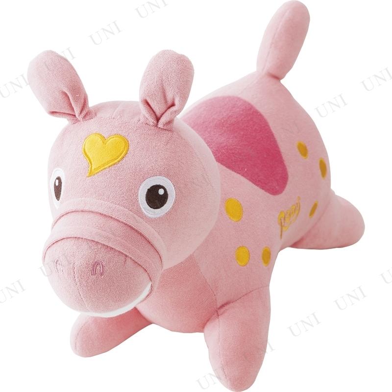 【取寄品】 ロディ 抱き枕 ピンク