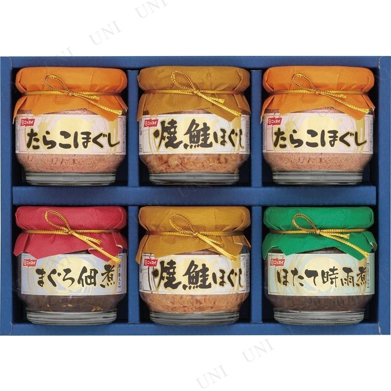 【取寄品】 ニッスイ びん詰ギフトセット
