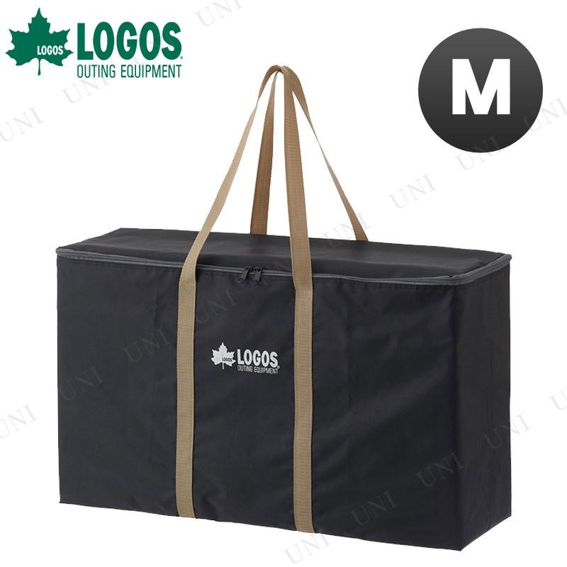 【取寄品】 LOGOS(ロゴス) グリルキャリージップバッグ M