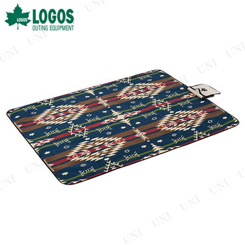 LOGOS(ロゴス) 断熱防水ピクニックサーモマット(195×155cm)(LOGOS LAND)