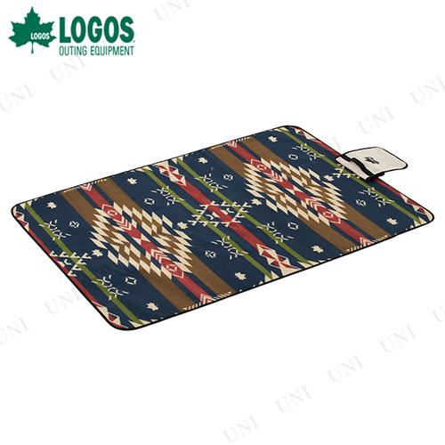 【取寄品】 LOGOS(ロゴス) 断熱防水ピクニックサーモマット(110×155cm)(LOGOS LAND)
