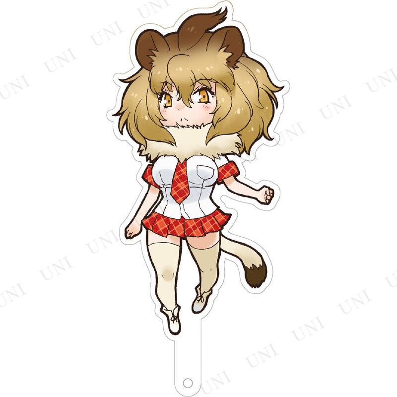 【取寄品】 けものフレンズ キャラ撮りスティック ライオン